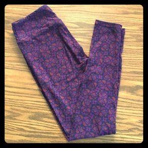 Lularoe one size leggings